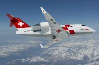 ニュース画像:ボンバルディア、スイス航空救助隊REGAからチャレンジャー650を3機受注