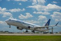 ニュース画像:ユナイテッド航空、初の737 MAX 9をヒューストン発着で運航開始