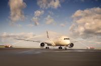 ニュース画像 1枚目:エティハド航空 787-9