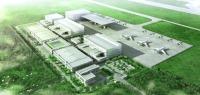 ニュース画像:CALC傘下企業、ハルビン太平国際空港に大型機リサイクル施設が稼働