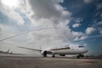 ニュース画像 1枚目:シンガポール航空 787-10