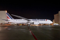 ニュース画像 1枚目:エールフランス航空 787