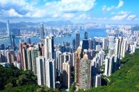 ニュース画像 1枚目:香港 イメージ