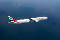 ニュース画像 1枚目:エミレーツ航空 777-300ER