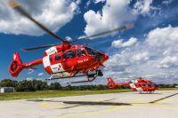 ニュース画像:スイス・エア・レスキュー「REGA」、H145ヘリコプターを受領