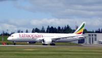 ニュース画像 1枚目:エチオピア航空 787-9