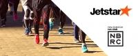 ニュース画像:ジェットスター、NBRC主催のランニングコミュニティのサポートを決定