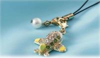 ニュース画像:ソラシドエア、8月に機内で天草真珠ストラップを販売 機内誌は熊本特集
