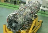 ニュース画像 1枚目:ジェットエンジンXF9-1プロトタイプ