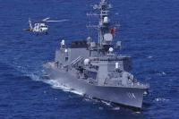 ニュース画像:護衛艦「すずなみ」、8月4日と5日に苫小牧港で一般公開