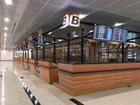 ニュース画像:ベトジェットエア、ヤンゴン国際空港でのターミナルをT2からT1に変更