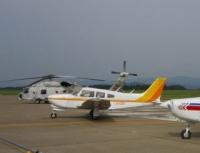 ニュース画像:花巻空港スカイフェスタ、セスナ遊覧飛行の搭乗者を募集 9月10日まで