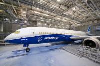 ニュース画像:ボーイング、787で新規と再発注の2社と覚書 計15機