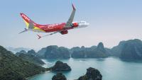 ニュース画像 1枚目:ベトジェット 737 MAX イメージ