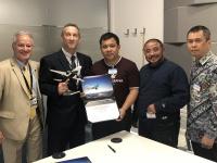 ニュース画像 1枚目:シーコンズ・トレーディング、BBJ MAX 7を契約