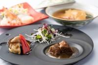 ニュース画像 1枚目:中華料理「桃李」桃李懐石