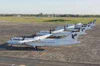 ニュース画像:イラン航空、ATRを5機導入 アメリカの制裁再発動を前に