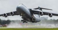 ニュース画像:ロッキード・マーティン、C-5Mスーパーギャラクシー52機目を納入