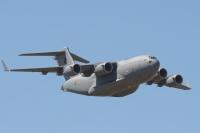 ニュース画像 1枚目:オーストラリア空軍のC-17A