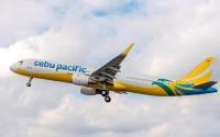 ニュース画像 1枚目: セブパシフィック航空 イメージ
