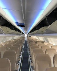 ニュース画像:スカイマーク、737‐800新造機「JA73AA」 8月15日に運航開始