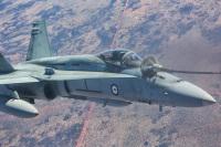 ニュース画像:豪空軍ピッチブラック18が終了、タイ空軍グリペンが1万飛行時間を記録