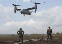 ニュース画像:陸自と海兵隊、北海道大演習場などで実動訓練「ノーザンヴァイパー」実施