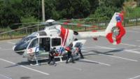 ニュース画像:沖縄県総合防災訓練で陸海空3自衛隊も離島統合防災訓練を実施