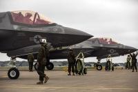 ニュース画像 1枚目:MAG-12のF-35B