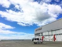 ニュース画像:ヒラタ学園、2機目のH145/BK117D-2を受領