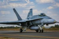 ニュース画像 1枚目:F/A-18Aホーネット