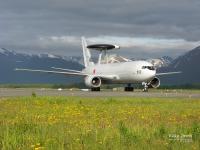 ニュース画像:空自の警戒航空隊、2019年度に「警戒航空団」へ格上げ 概算要求