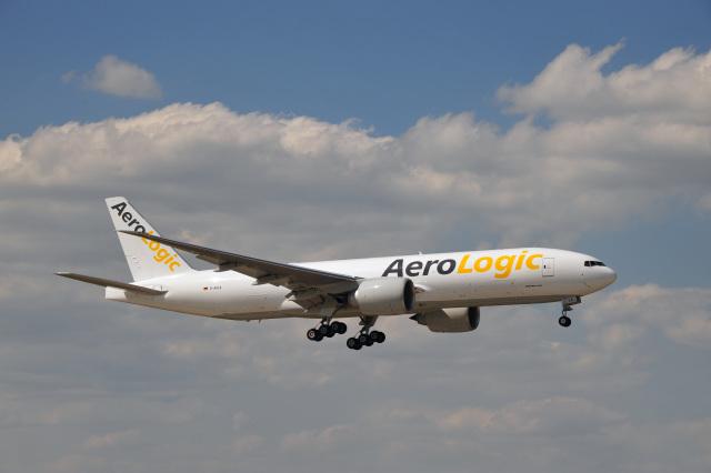 ニュース画像 1枚目:エアロ・ロジック 777F