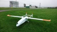 ニュース画像:テラ・ラボ、長距離無人機の自動制御で連続100キロの航行に成功