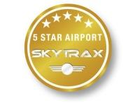 ニュース画像 1枚目:羽田空港、スカイトラックスの5スター