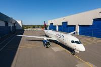 ニュース画像 1枚目:デルタ航空のA220