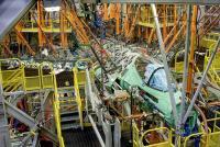 ニュース画像 1枚目:F-35地上試験