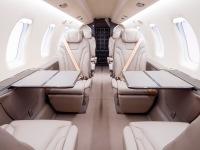 ニュース画像:ピラタス・エアクラフト、ジェットフライに初のPC-24を納入