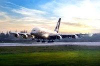 ニュース画像 1枚目:エティハド航空 A380