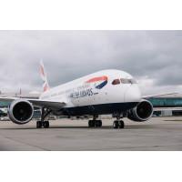 ニュース画像 1枚目:ブリティッシュ・エアウェイズ 787-8