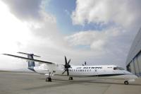 ニュース画像:ANA、オリンピック・エアとマイル提携を開始 10月搭乗分から