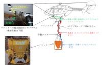 ニュース画像:運輸安全委員会、2016年に新潟県で発生した生コン落下について調査報告