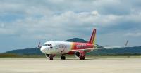 ニュース画像 1枚目:タイ・ベトジェットエア A320