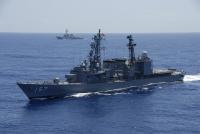 ニュース画像:護衛艦ゆうぎり、東京みなと祭で晴海入港時の体験航海の参加者を募集