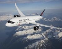 ニュース画像 1枚目:エア・カナダ 787