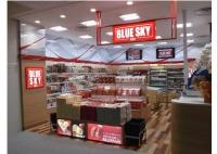 ニュース画像 1枚目:青森空港「BLUE SKY」 ゲートショップ