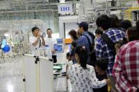 ニュース画像:IHI、相馬事業所で「開設20周年 記念式典」を開催 工場見学も実施