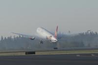 ニュース画像:ボーイング、吉祥航空へ初めての787-9を納入