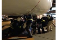 ニュース画像:JAL、岡山空港で高校生を対象に整備場見学会を開催へ 10月27日