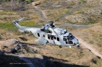 ニュース画像:エアバス・ヘリコプターズ、タイ空軍にH225Mカラカルを2機納入